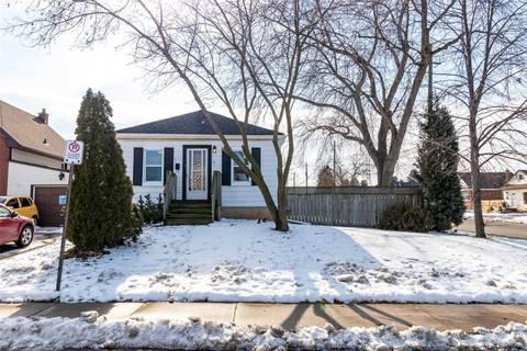 House for sale at 212 Dundonald Ave Hamilton Ontario - MLS: X4690832