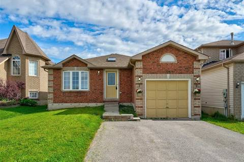 House for sale at 212 Dunsmore Ln Barrie Ontario - MLS: S4488658