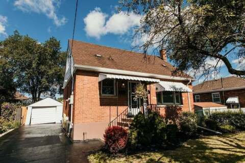 House for sale at 212 East 32nd St Hamilton Ontario - MLS: X4860150