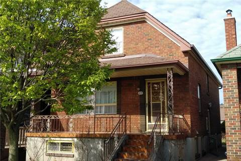 House for sale at 212 Ennerdale Rd Toronto Ontario - MLS: W4463019