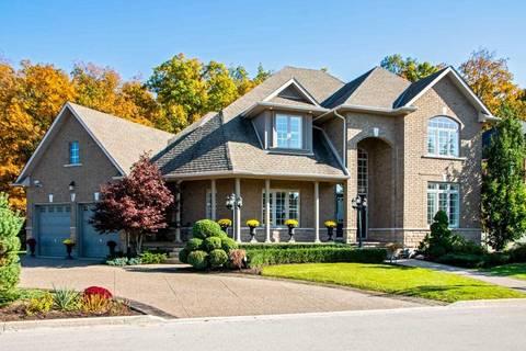 House for sale at 212 Gatestone Dr Hamilton Ontario - MLS: X4617725