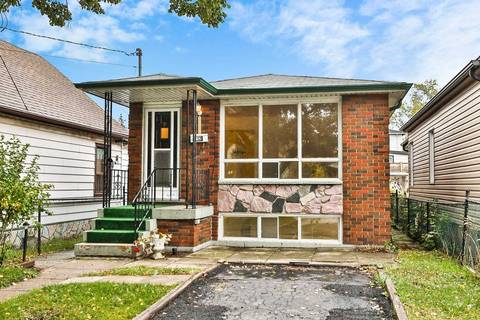 House for sale at 212 Grace Ave Hamilton Ontario - MLS: X4610745
