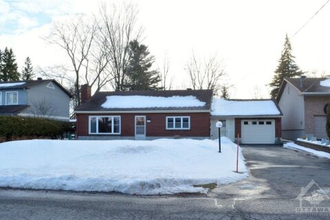 House for sale at 212 Grandview Rd Ottawa Ontario - MLS: 1214706