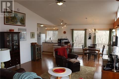 House for sale at 212 Hall St Manitou Beach Saskatchewan - MLS: SK806197