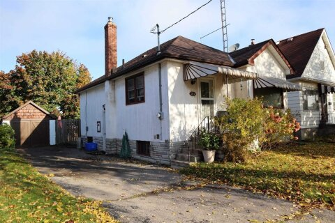 House for sale at 212 Hibbert Ave Oshawa Ontario - MLS: E4965349