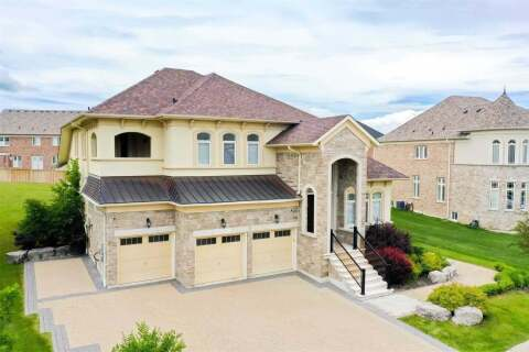 House for sale at 212 Hill Farm Rd King Ontario - MLS: N4809400