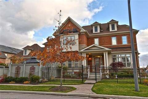 House for sale at 212 Holmes Cres Milton Ontario - MLS: 30796553