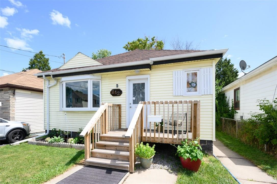 Removed: 212 Ivon Avenue, Hamilton, ON - Removed on 2019-08-14 07:27:13