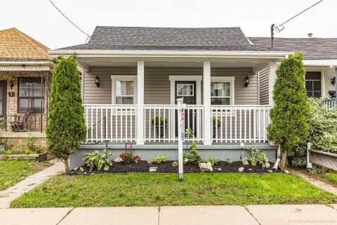 House for sale at 212 Kensington Ave Hamilton Ontario - MLS: X4917796