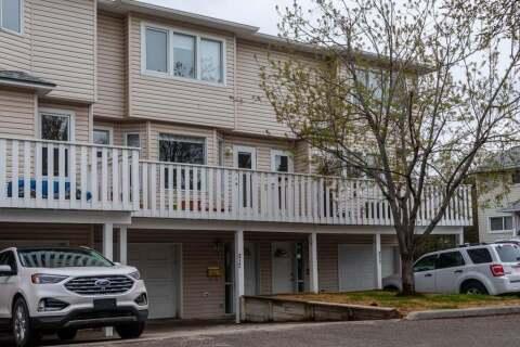 Townhouse for sale at 212 Killarney Glen Ct SW Calgary Alberta - MLS: C4289869