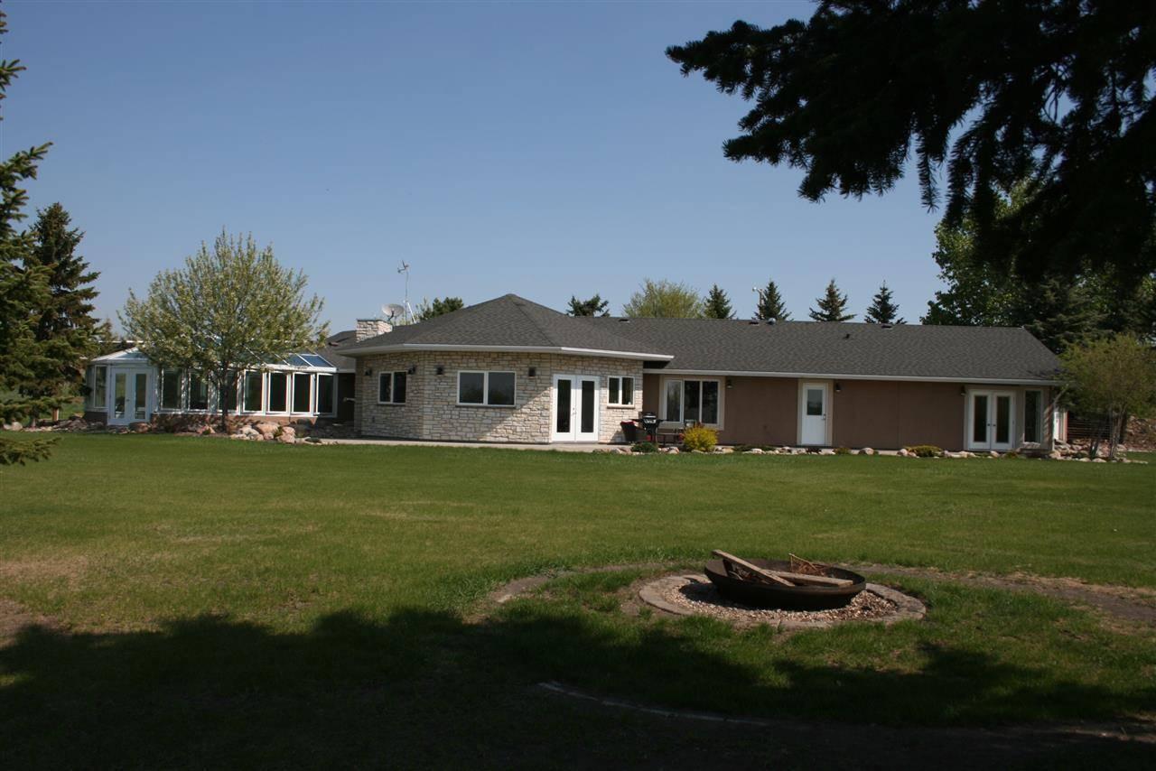 House for sale at 212 Lakeside Estates Rural Bonnyville M.d. Alberta - MLS: E4155649
