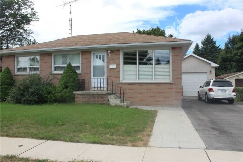House for rent at 212 Lee Ave Whitby Ontario - MLS: E4998054