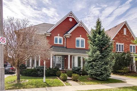 House for sale at 212 Lexington Rd Oakville Ontario - MLS: W4429601