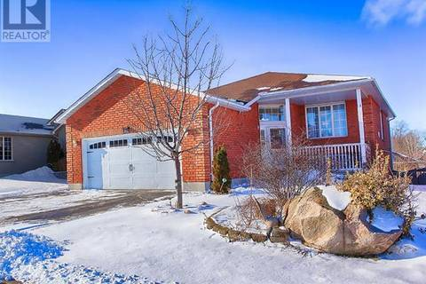 House for sale at 212 Livingstone St East Barrie Ontario - MLS: 30710820