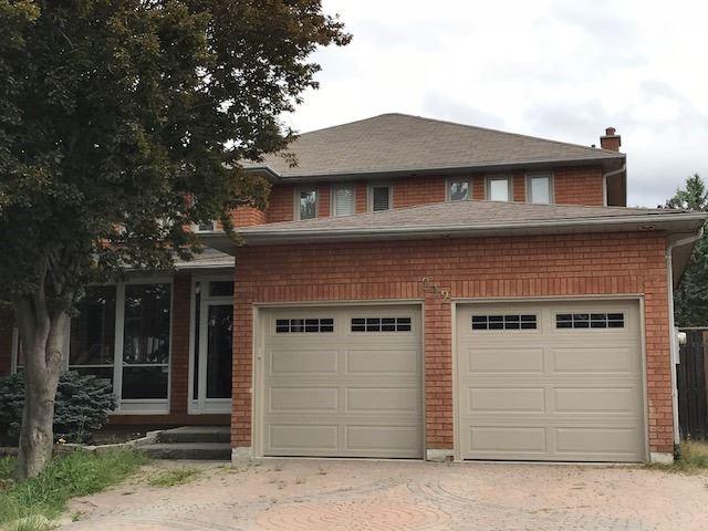 Sold: 212 Longhouse Street, Vaughan, ON