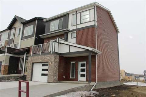 House for sale at 212 Lucas Manr Northwest Calgary Alberta - MLS: C4288986