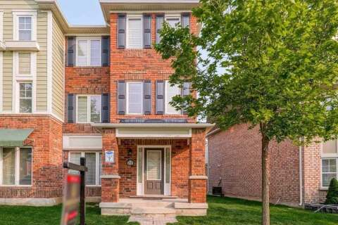 Townhouse for sale at 212 Magurn Ln Milton Ontario - MLS: W4916559