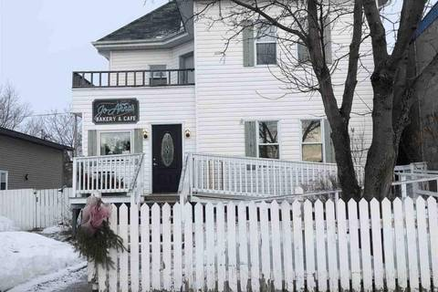 Home for sale at 212 Main St Thessalon Ontario - MLS: SM125024