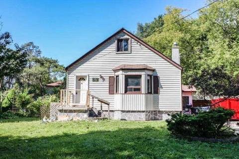 House for rent at 212 Manse Rd Toronto Ontario - MLS: E4563439