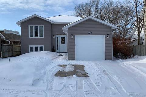 House for sale at 212 Martha St Tay Ontario - MLS: S4686693