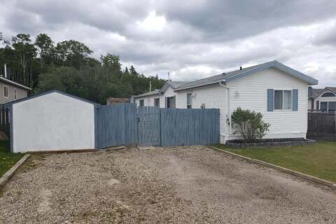 House for sale at 212 Mawdsley  Cres Grande Cache Alberta - MLS: A1005699
