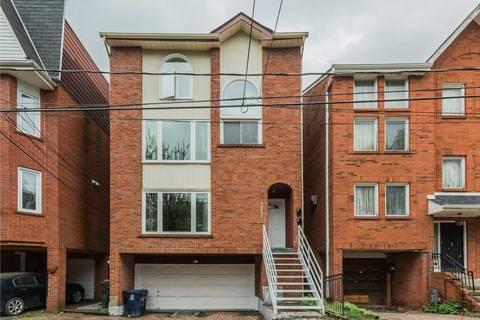 House for sale at 212 Milan St Toronto Ontario - MLS: C4494341