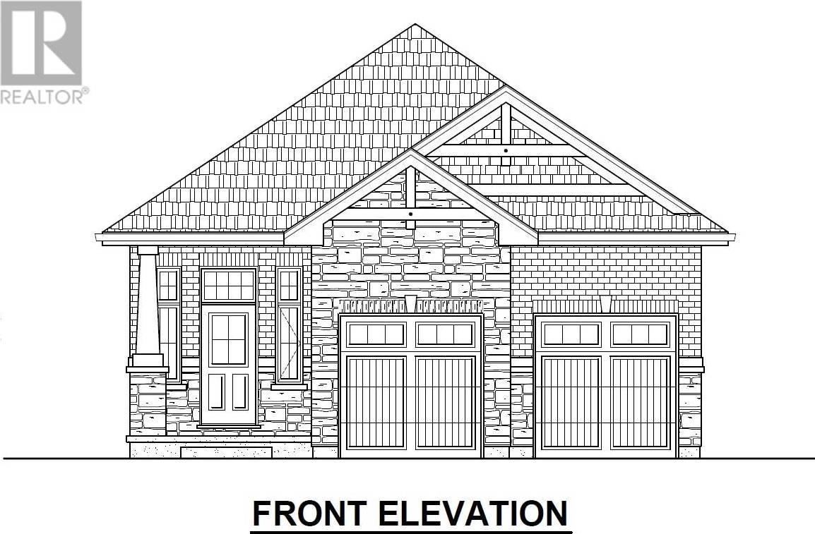 House for sale at 212 Millpond Pl Kingston Ontario - MLS: K20000211