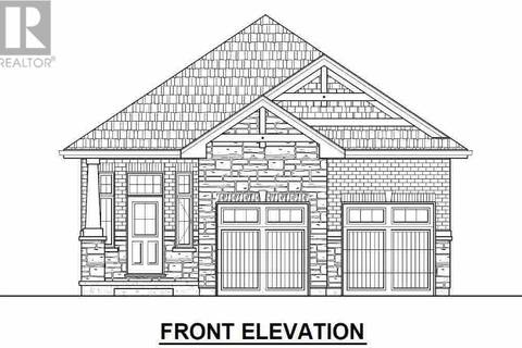 House for sale at 212 Millpond Pl Kingston Ontario - MLS: K5291254