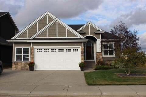 House for sale at 212 Muirfield Blvd Lyalta Alberta - MLS: C4286376