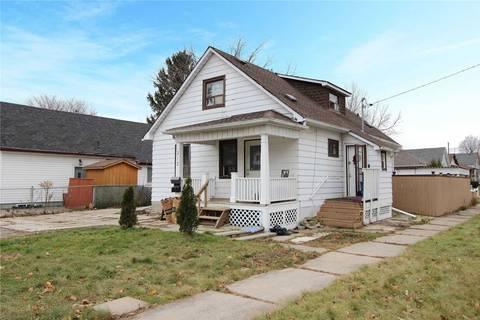 Townhouse for sale at 212 Oshawa Blvd Oshawa Ontario - MLS: E4645735