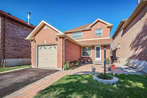 House for sale at 212 Ravenscroft Rd Ajax Ontario - MLS: E4860744