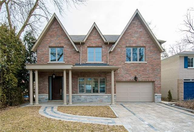 For Sale: 212 Rosemar Gardens, Richmond Hill, ON   4 Bed, 4 Bath House for $1,788,000. See 18 photos!