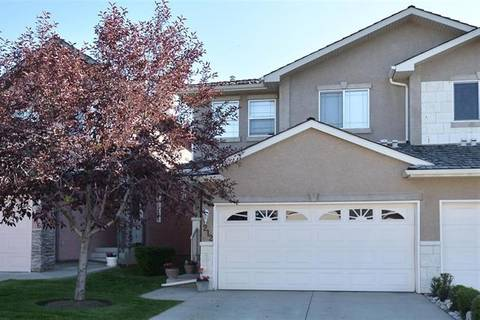 Townhouse for sale at 212 Royal Crest Vw Northwest Calgary Alberta - MLS: C4262360