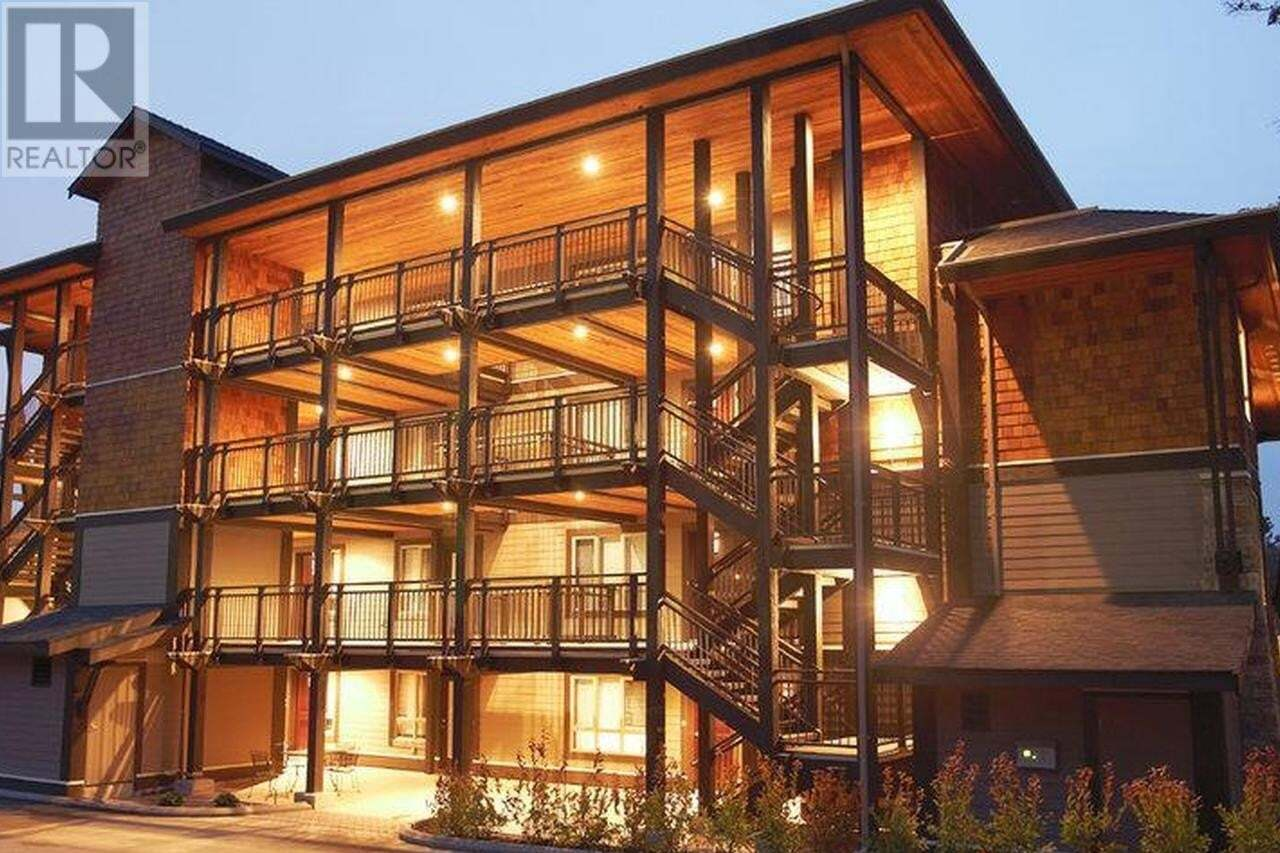 Condo for sale at 212 (sa-2) 1175 Resort Dr Unit 212 (SA-2) Parksville British Columbia - MLS: 817271
