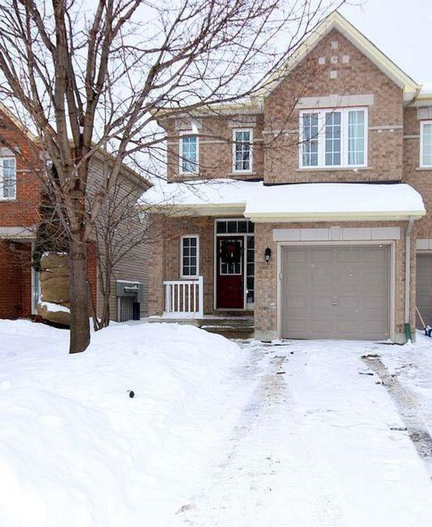 Removed: 212 Saddlesmith Circle, Nepean, ON - Removed on 2018-01-18 09:04:23