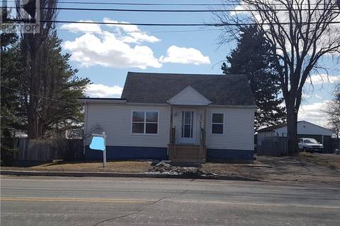House for sale at 212 Salisbury Rd Moncton New Brunswick - MLS: M121573