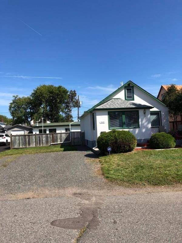 House for sale at 212 Selkirk St N Thunder Bay Ontario - MLS: TB192863