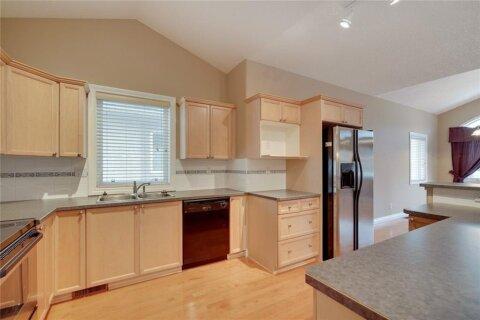 Townhouse for sale at 212 Simcoe Pl SW Calgary Alberta - MLS: C4293353