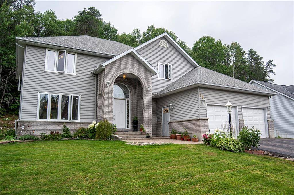 House for sale at 212 Thomas St Deep River Ontario - MLS: 1121112