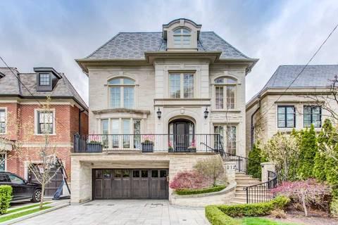 House for sale at 212 Vesta Dr Toronto Ontario - MLS: C4449738