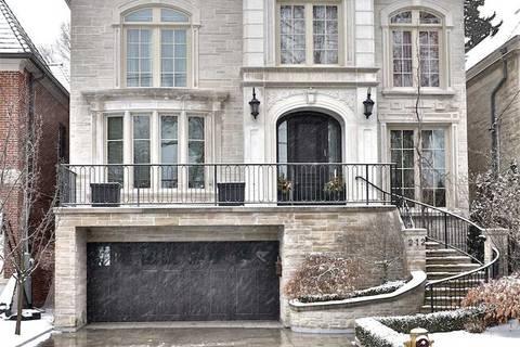 House for sale at 212 Vesta Dr Toronto Ontario - MLS: C4697096