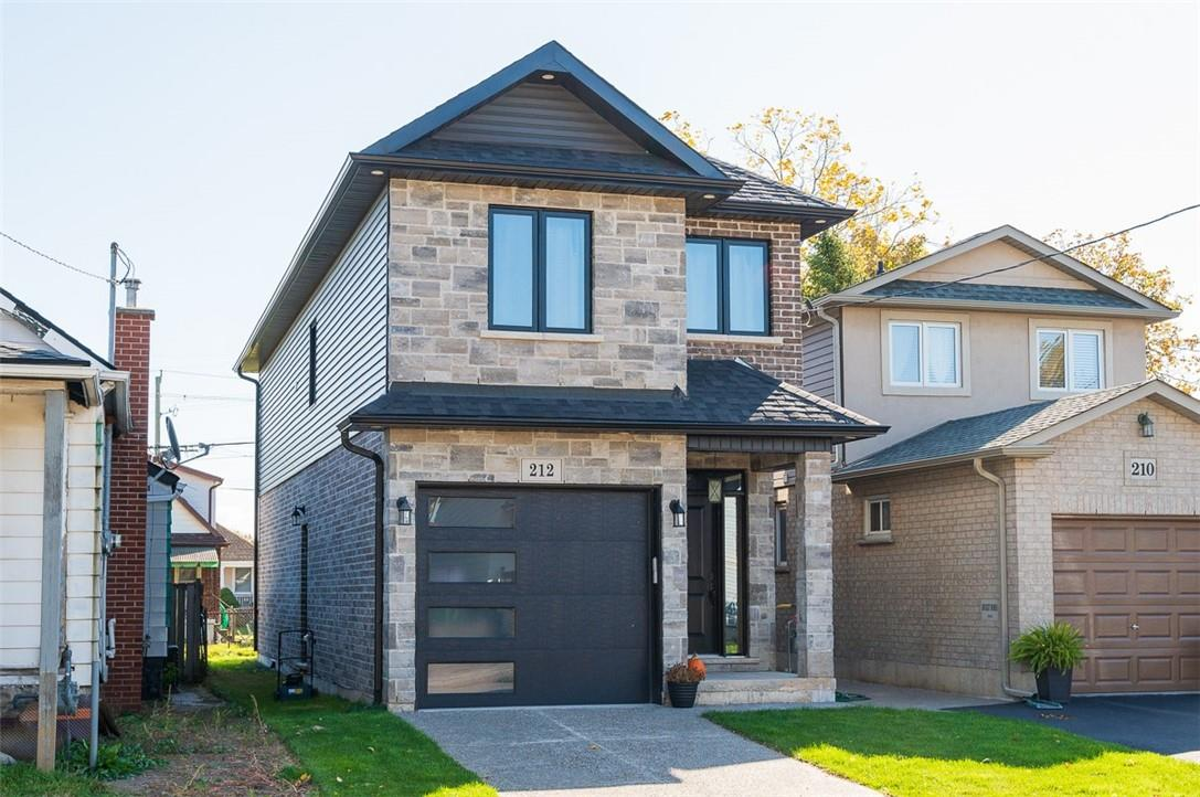 Removed: 212 Weir Street North, Hamilton, ON - Removed on 2019-11-19 06:03:13