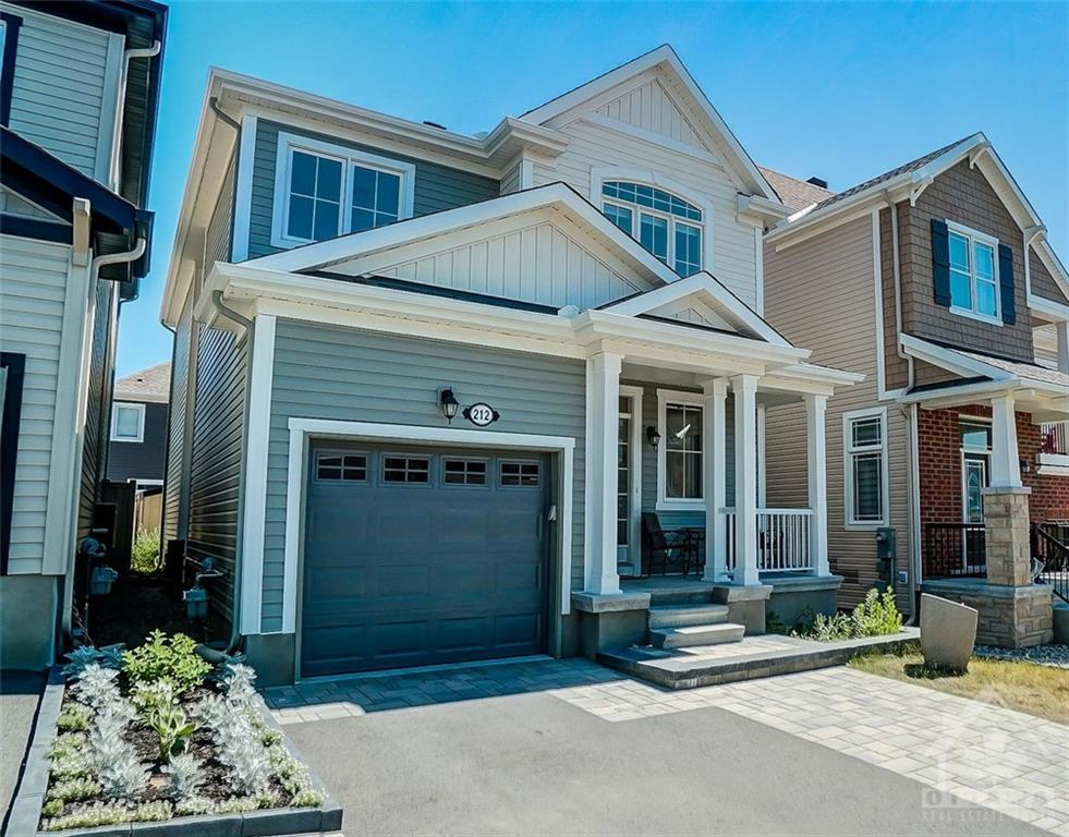 Removed: 212 Willowdusk Street, Ottawa, ON - Removed on 2020-07-17 12:03:12