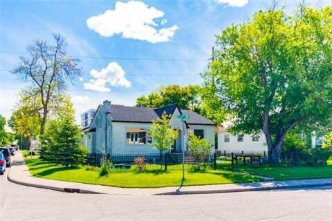 Townhouse for sale at 2120 1 St Northwest Calgary Alberta - MLS: C4301891