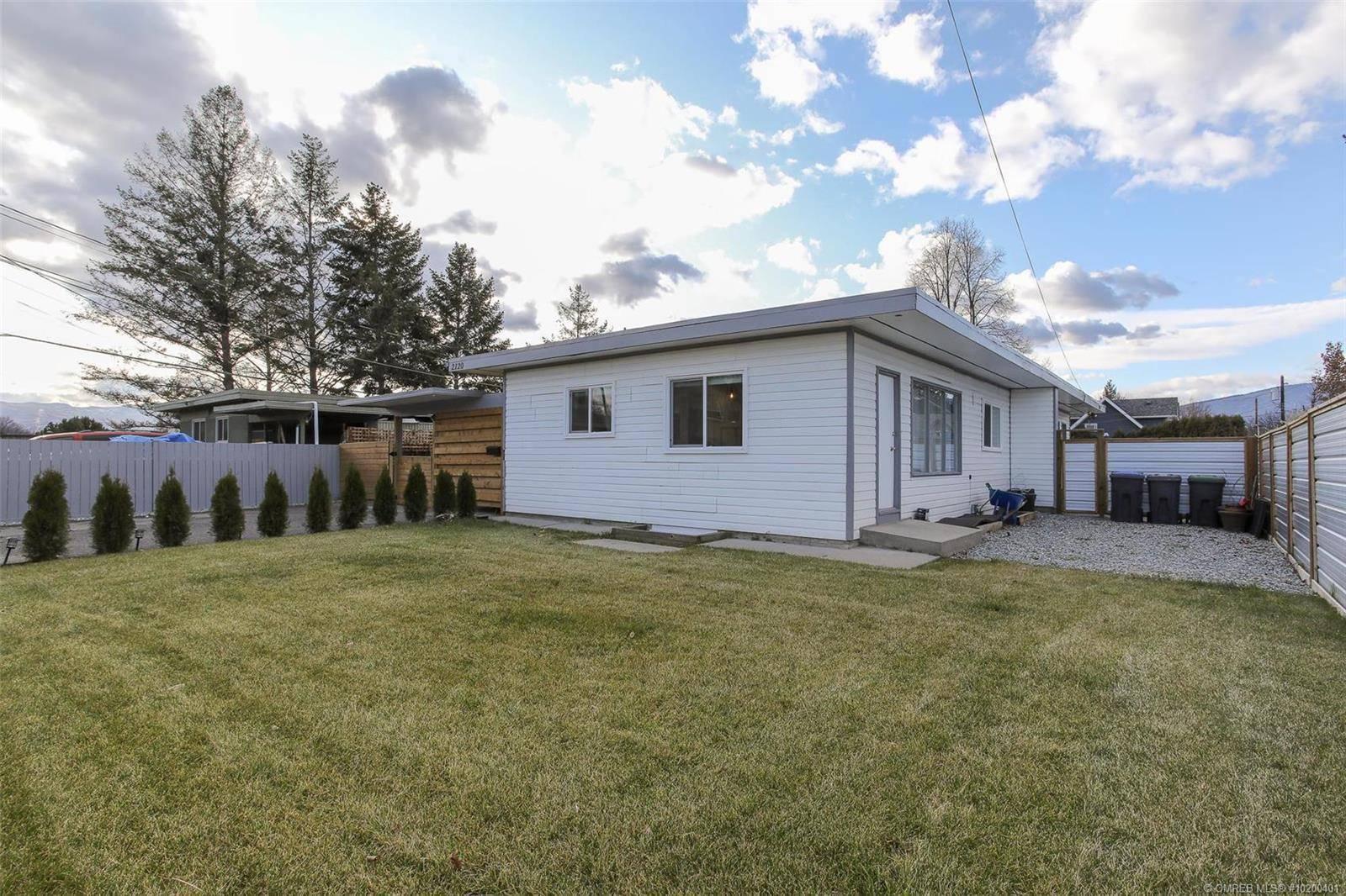 Townhouse for sale at 2120 Ethel St Kelowna British Columbia - MLS: 10200401