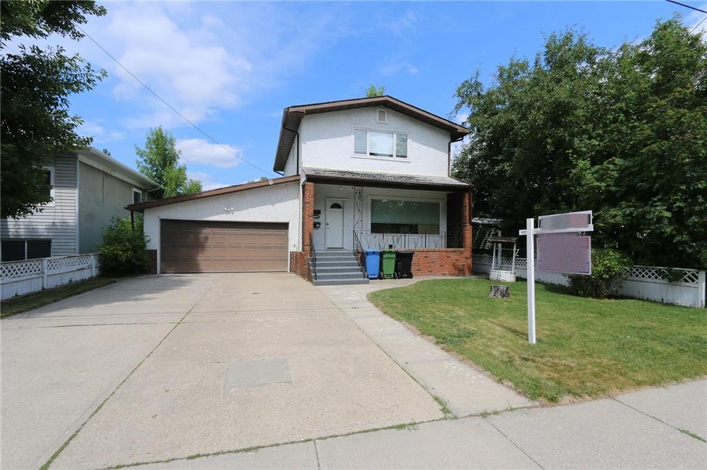 Sold: 2120 36 Avenue Southwest, Calgary, AB