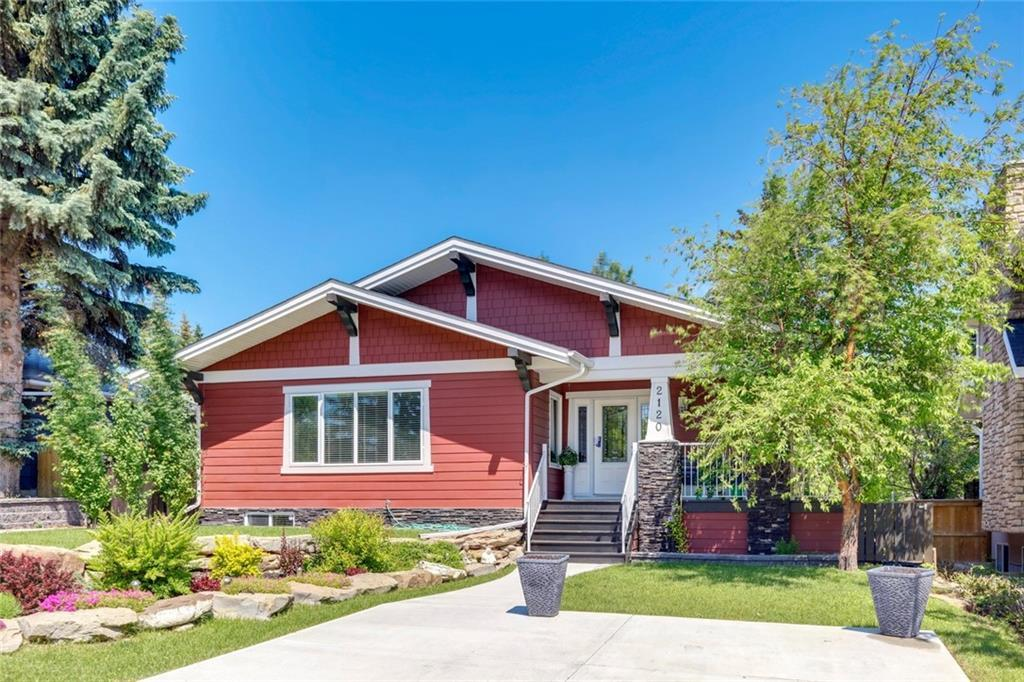 Removed: 2120 58 Avenue South West, North Glenmore Park Calgary, AB - Removed on 2020-07-09 00:42:21