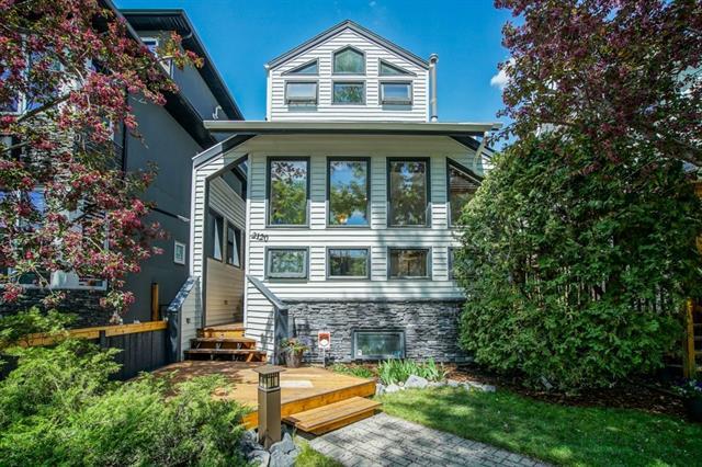 Sold: 2120 6 Avenue Northwest, Calgary, AB