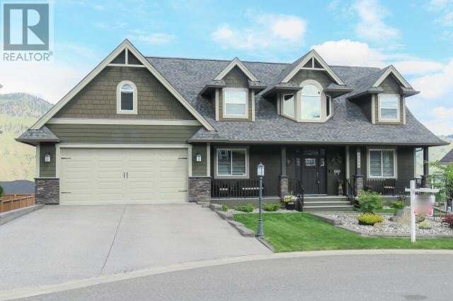 House for sale at 2120 Cantle Crt  Kamloops British Columbia - MLS: 157318