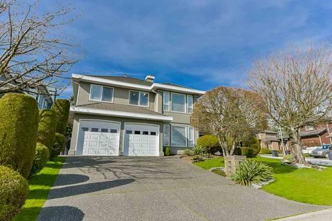 House for sale at 2120 Drawbridge Cs Port Coquitlam British Columbia - MLS: R2370281
